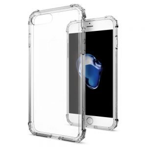 Spigen Iphone 7 Plus Funda Crystal Shell